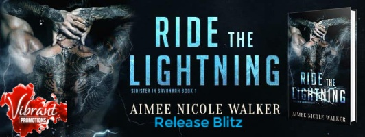 Ride the Lightning RDB Banner