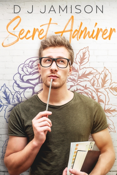 Secret Admirer 9