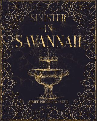 Sinister in Savannah Logo