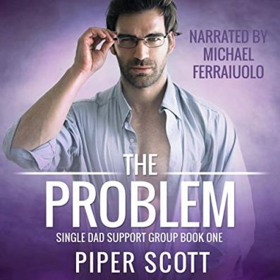 The Problem Audio Cover
