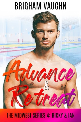 Advance & Retreat Cover