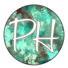 AUTHOR LOGO - What's in a Name - Pat Henshaw