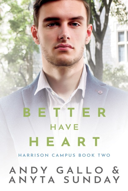 Better Have Heart Cover