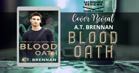 Blood Oath CR Banner