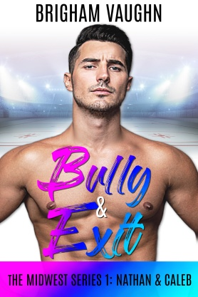 Bully & Exit Cover Final