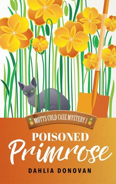 COVER - Poisoned Primrose