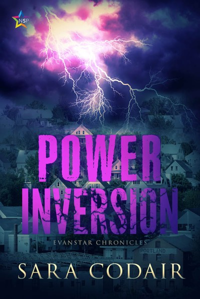 COVER - Power Inversion
