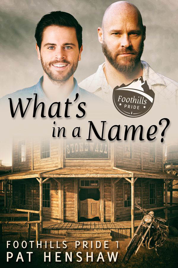 COVER - What's in a Name