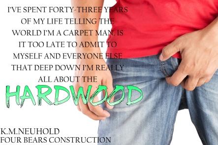Hardwood teaser 1