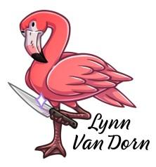 Lynn an Dorn Logo