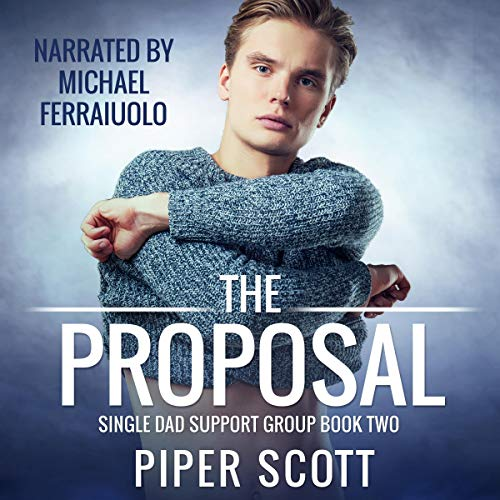 The Proposal Audio Cover