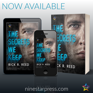The Secrets We Keep Now Available
