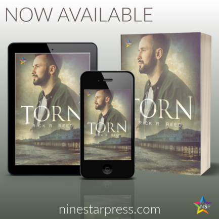 Torn Now Available