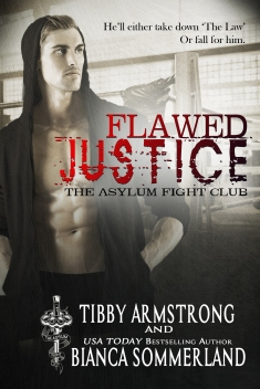 1 Flawed Justice_The Asylum Fight Club