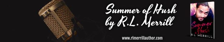 BANNER1 - Summer of Hush