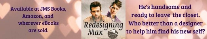 BANNER2 - Redesigning Max