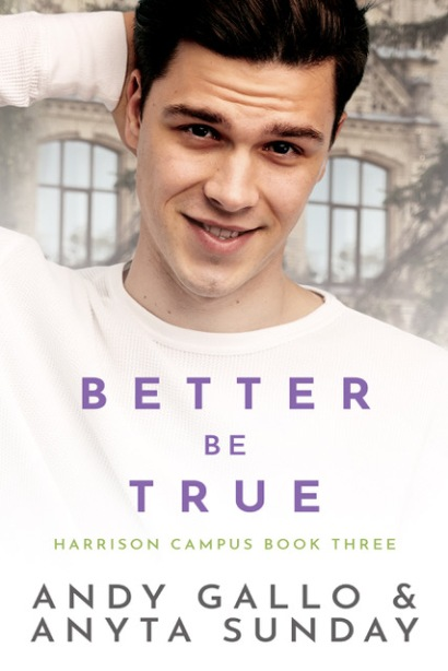 Better Be True Ebook