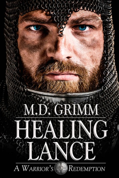 COVER - Healing Lance