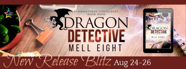 Dragon Detective Banner