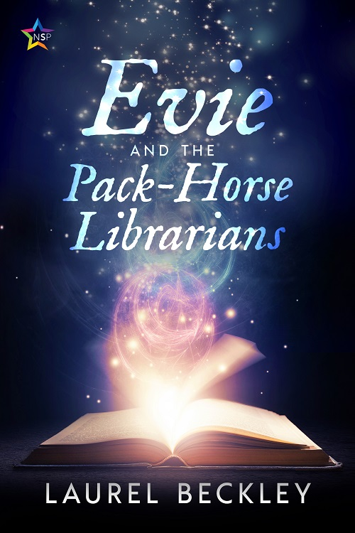 Evie and the Pack-Horse Librarians-f500