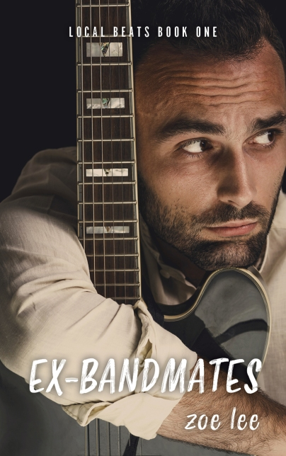 Ex-Bandmates Cover