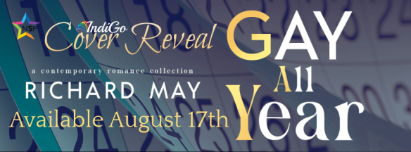 Gay All Year Reveal Banner
