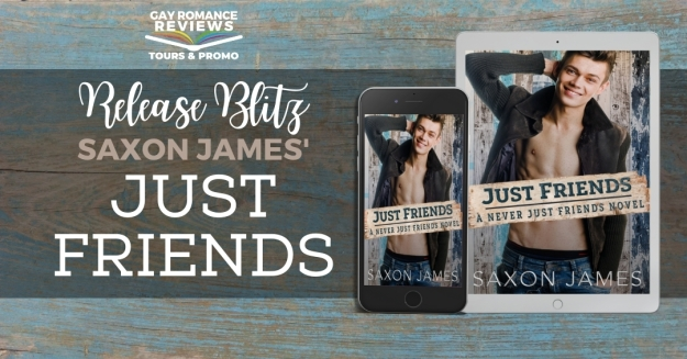 Just Friends Banner