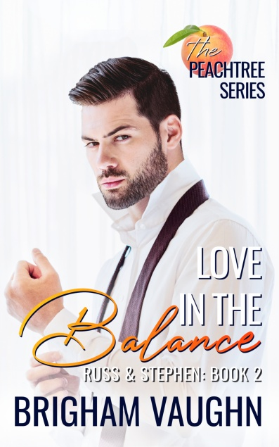 Love in the Balance eBook Cover Final