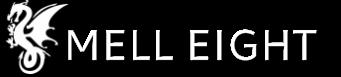 Mell Eight Logo