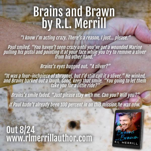 MEME3 - Brains and Brawn