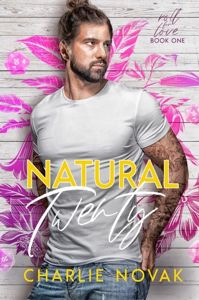 NaturalTwenty-Cover