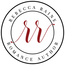 The Experiment - Rebecca Raine - Author Logo
