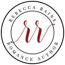 The Experiment - Rebecca Raine - Author Logo