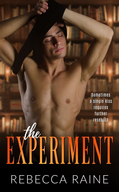 The Experiment - Kindle - 2400x3840