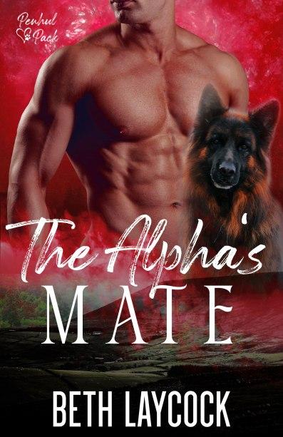 Alphas-Mate Cover
