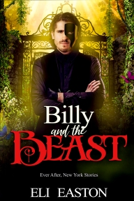 Billy and the Beast for Smashwords 1600 x 2400
