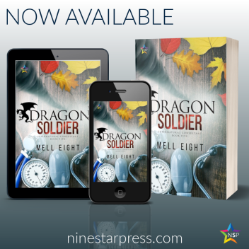 Dragon Soldier Now Available
