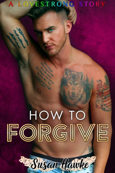 How to Forgive Cover