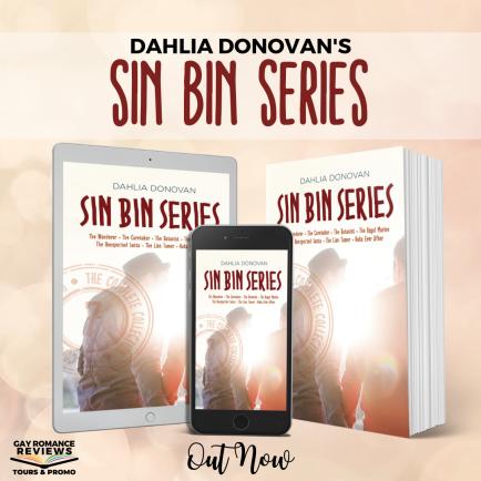 IG Sized Sin Bin Series