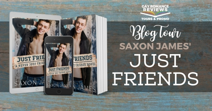 Just Friends Banner
