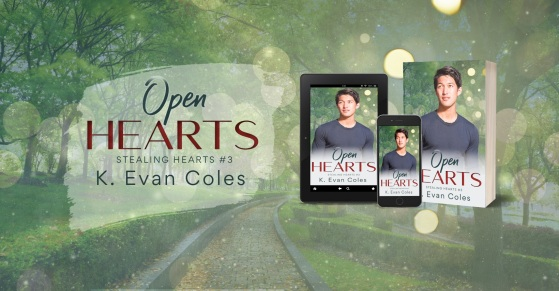 Open Hearts FB Cover Facebook Group Cover