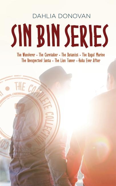 SIN BIN SERIES_frontcover