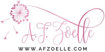 Zoelle, AF Website Banner