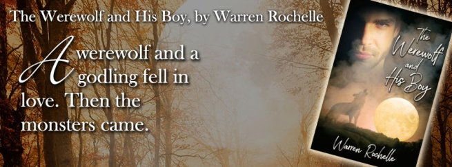 BANNER2 - The Werewolf and His Boy
