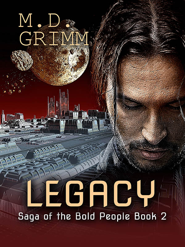 COVER - Legacy