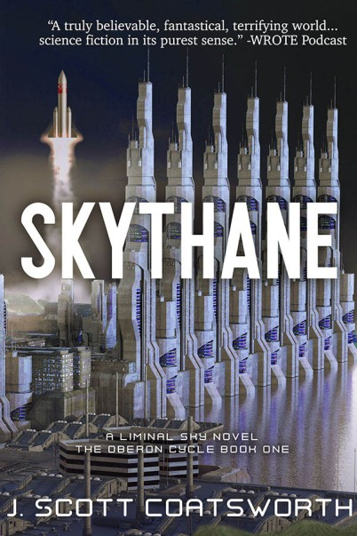 COVER - Skythane