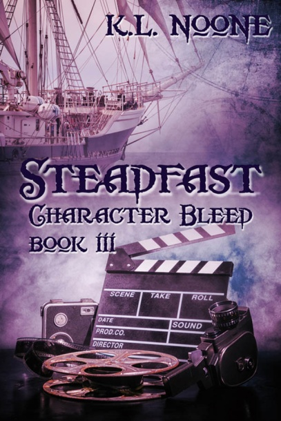 COVER Steadfast
