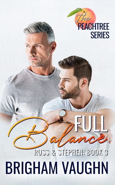 Full Balance eBook Cover