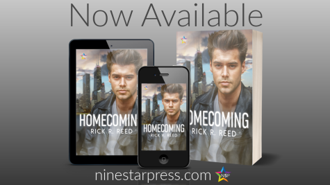 Homecoming Now Available
