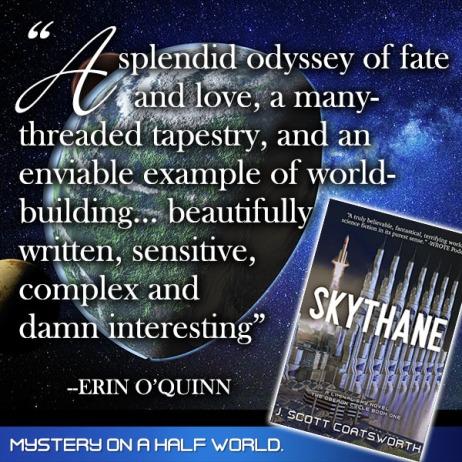 MEME1 - Skythane